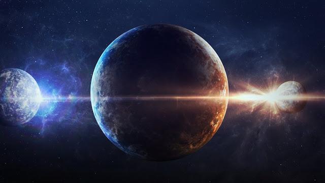 ГОРОСКОП НА 8 ДЕКАБРЯ – Эзотерика и самопознание