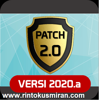 Download Rilis Pembaruan Aplikasi Dapodikdasmen Versi 2020.a Patch 2