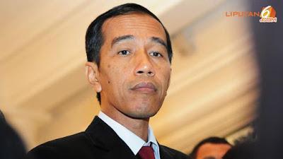 jokowi%2Bliputan6%2Bcom - Sindiran Keras? Wartawan Ini Sebut Jokowi Adalah Presiden RI yg Paling Jenius!