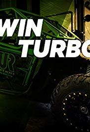 Twin Turbos 2