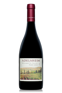 2016 Adelsheim Willamette Valley Pinot Noir