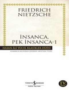 İnsanca, Pek İnsanca - EPUB PDF İndir - Friedrich Wilhelm Nietzsche