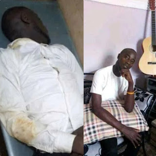 29-Year-Old Polytechnic Student Commits Suicide Because He Is Broke