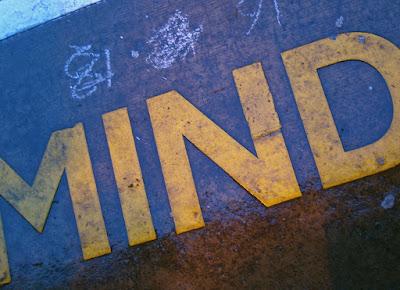आपको अपने मन पर कंट्रोल करना चाहिए