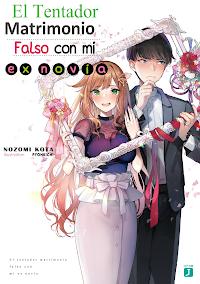 Motokano to no Jirettai Gisou Kekkon Volumen 1 [PDF y EPUB] En Español