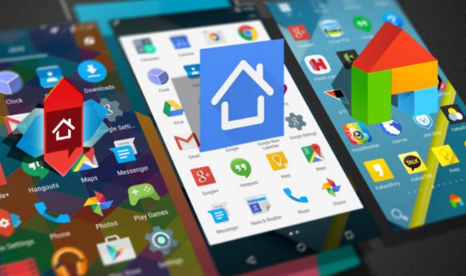 5 Launcher Baru Terbaik untuk Smartphone Android