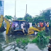 [VIDEO] See The New Mode Of Transportation In VGC, Lagos State.