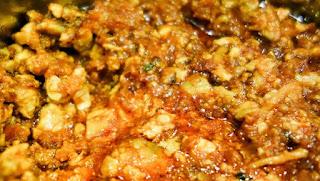 special bheja kata kat recipe in urdu