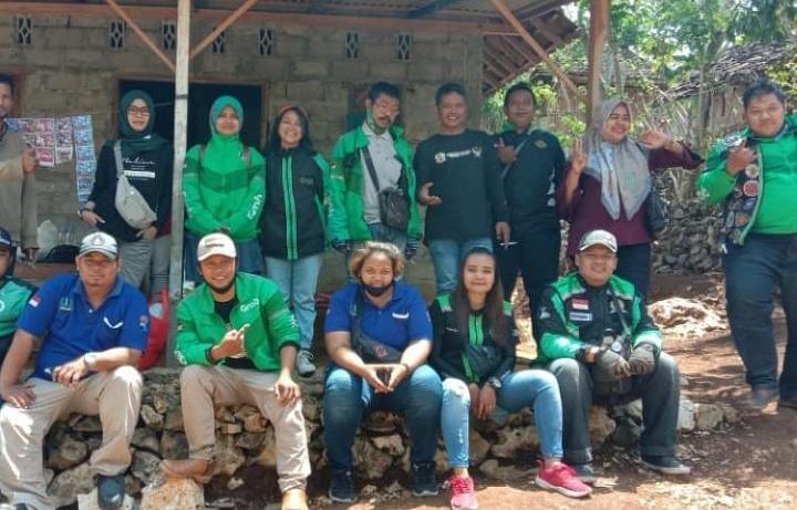 Baksos OJB Sasar Warga Miskin Desa Legundi Panggang Gunungkidul