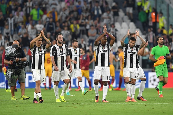 Dinamo Zagreb vs Juventus facts and stats - Juvelution - Getty Images