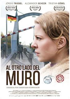 Cartel: Al otro lado del muro (2013)