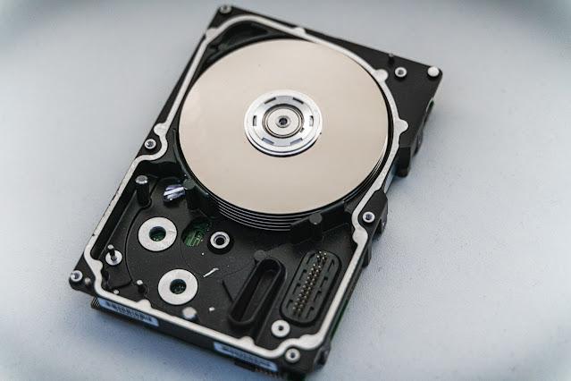5 Efek Yang Terjadi Apabila Terlalu Sering Force Shutdown Laptop - Hardisk Mengalami Bad Sector