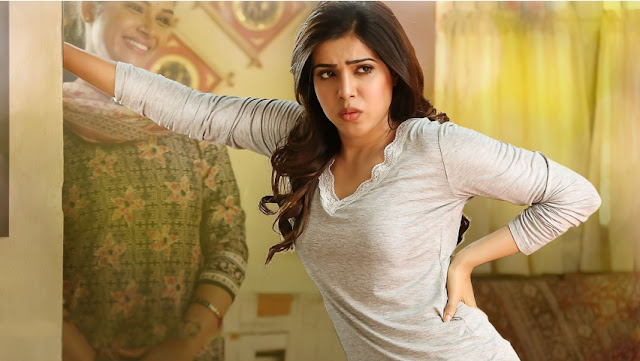 South indian Actress Samantha HD Images