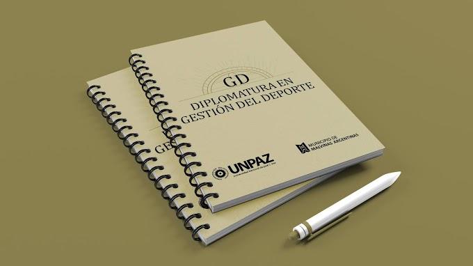 Diseños para la Diplomatura en Gestión Deportiva