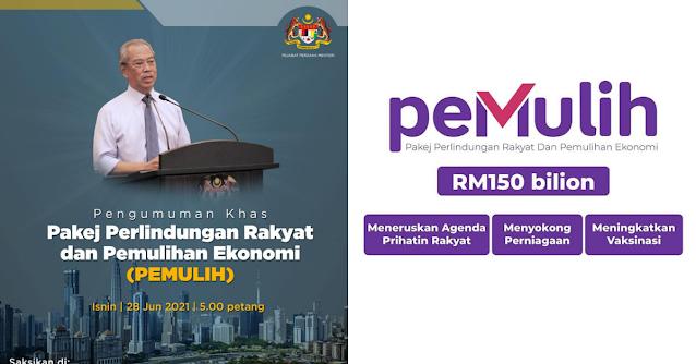 Pemulih Malaysia