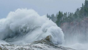 ITB: Ancaman tsunami di pantai Selatan Jawa setinggi 20 meter