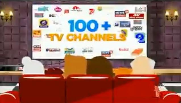 डीडी फ्रीडिश को 10 जून से मिलेंगे नए प्राइवेट टीवी चैनल्स - 45वी  इ-ऑक्शन