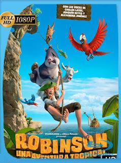 Robinson Una Aventura Tropical [2015] HD [1080p] Latino [GoogleDrive] SilvestreHD