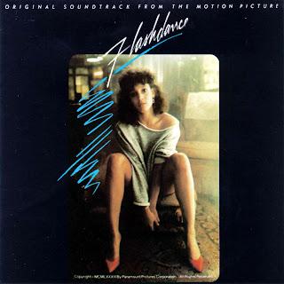 Flashdance: O Segundo Oscar Ganho por Giorgio Moroder