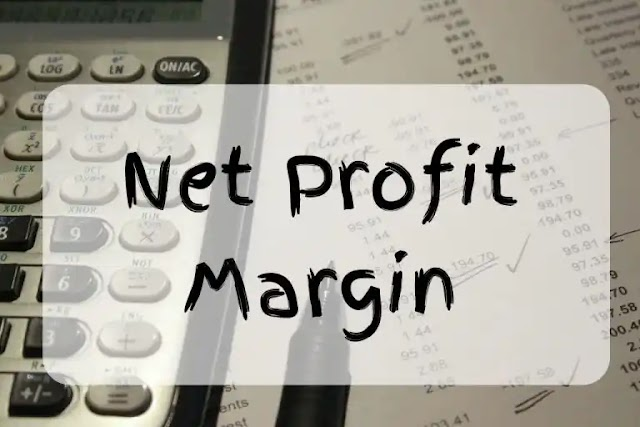 Net Profit Margin: How To Calculate Net Profit Margin