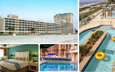 Westgate Resorts Destinations Myrtle Beach Sc