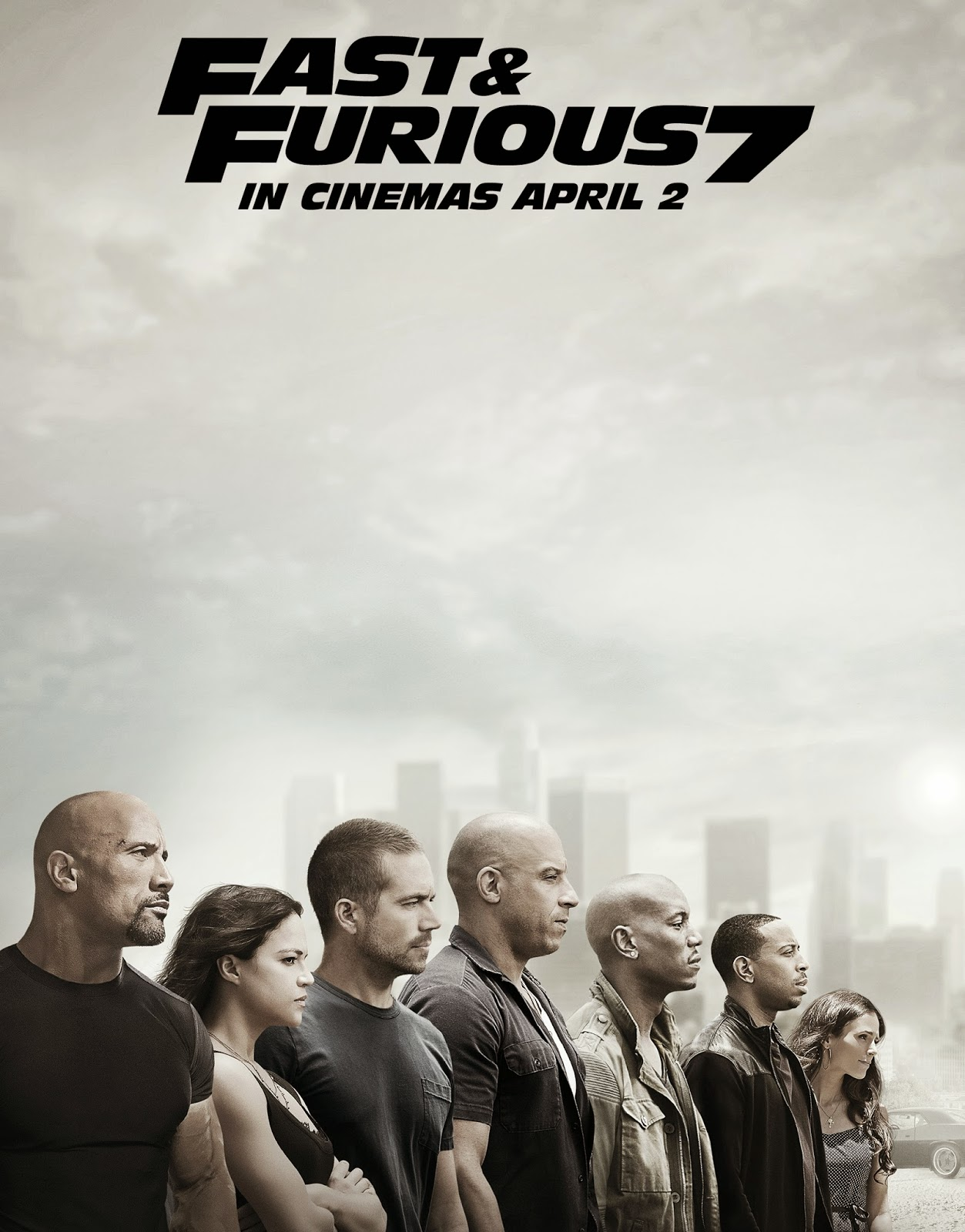 fast and furious 7 imdb