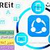 تطبيق SHAREit لنقل ومشاركة كل ما تريدة مع أصدقائك نسخة مهكرة خالية من الإعلانات
