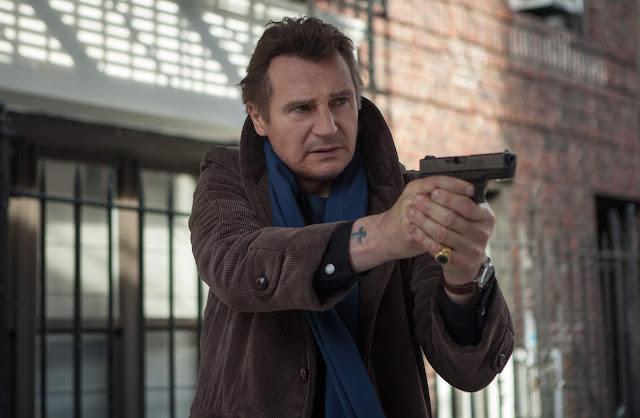 "Liam Neeson se junta ao elenco de ""Kingsman: The Great Game"""