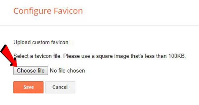 Favicon क्या है Blog में Favicon कैसे लगायें, TECHNICAL WORLD HINDI