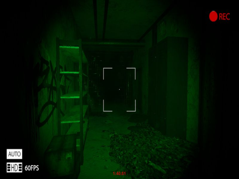 Download Nyctophobia Devil Unleashed Free Full Game For PC