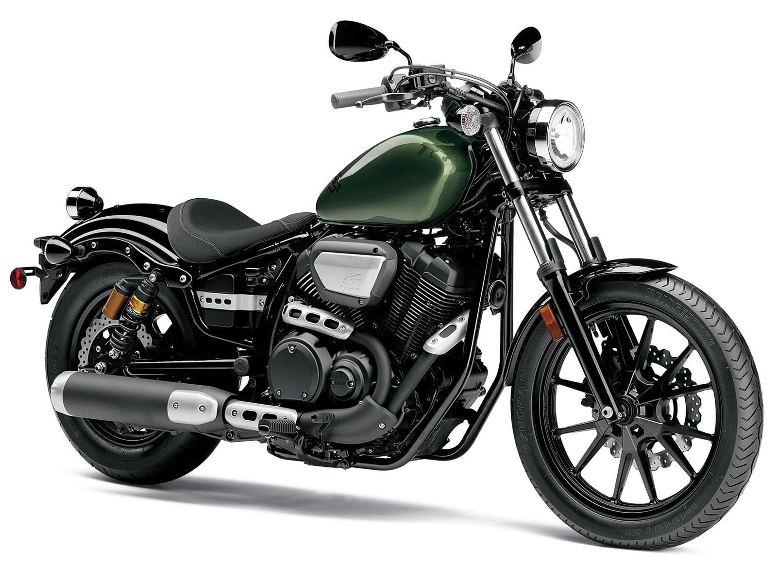 2014 Insurance information | Yamaha V-Star 650 Classic
