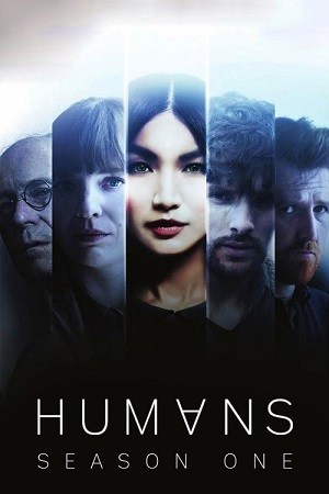 Série Humans - 1ª Temporada 2015 Torrent Download