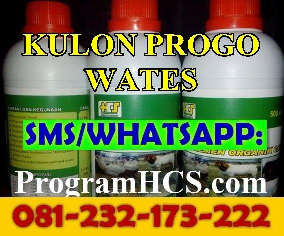 Jual SOC HCS Kulon Progo Wates