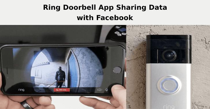 Ring Doorbell App