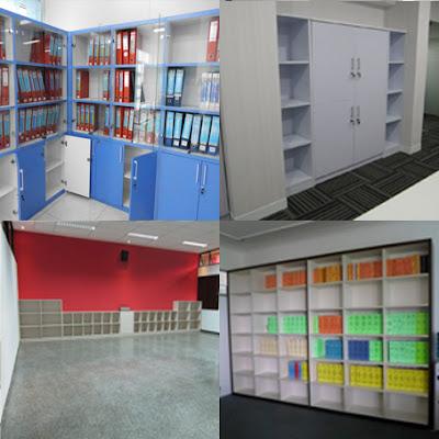 Konsultan Furniture Untuk Perkantoran + Furniture Semarang