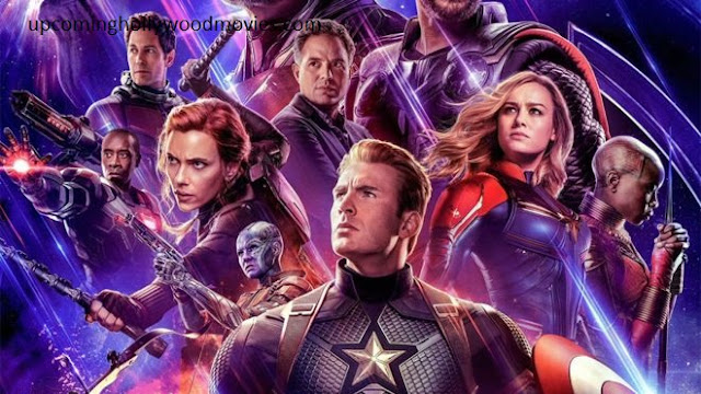 Avengers Endgame record breaking Box office collection