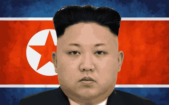 What would happen if Kim Jong un actually dies who will take over the country, will North Korea have a female leader ?