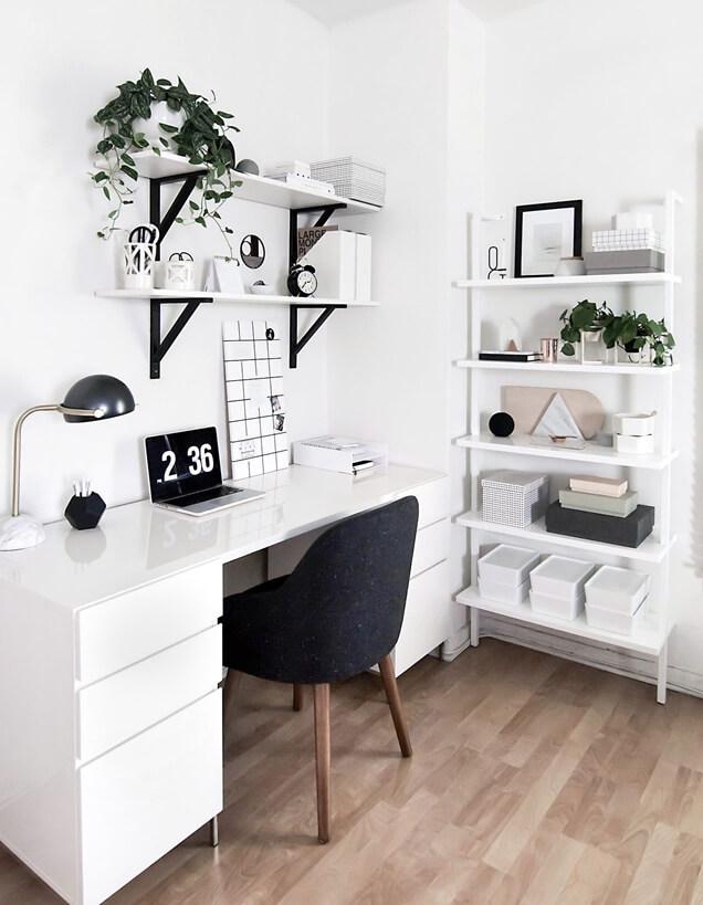Como planejar seu Home Office para estudar e trabalhar em casa