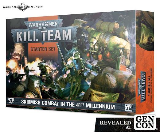 Kill Team set de inicio