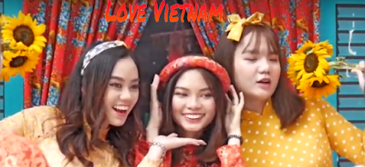 Vietnamese Lovely People