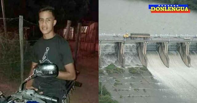 Murió ahogado mientras se bañaba en una represa de Guárico porque en casa no tienen agua