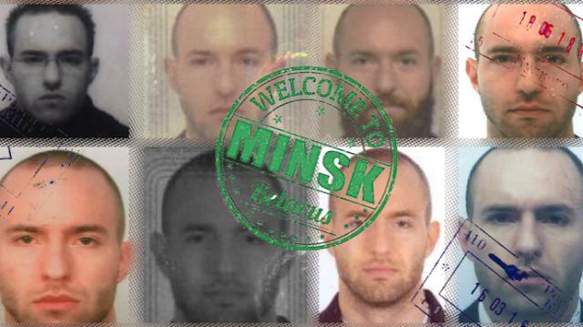 У Білорусі знайшли одного з найбільш розшукуваних злочинців світу