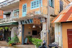 Où manger à Savannakhet