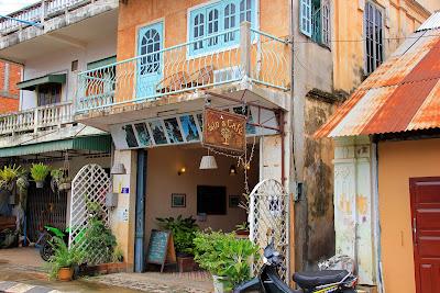 Dove mangiare a Savannakhet