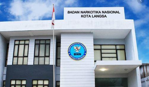 Alamat Lengkap dan Nomor Telepon BNNK se-Provinsi Aceh