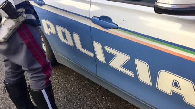 Foggia. Guidava dopo aver assunto alcool e droga. La Polstrada denuncia 32enne romeno