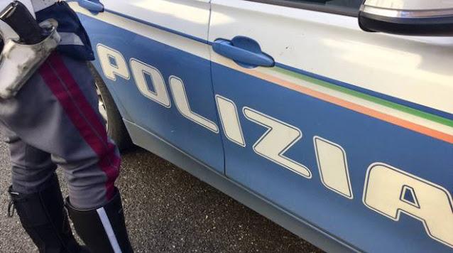 Assalto criminale fallito a TIR sulla A16, zona Candela Cerignola Ovest. Fiamme e paura bloccano la circolazione autostradale