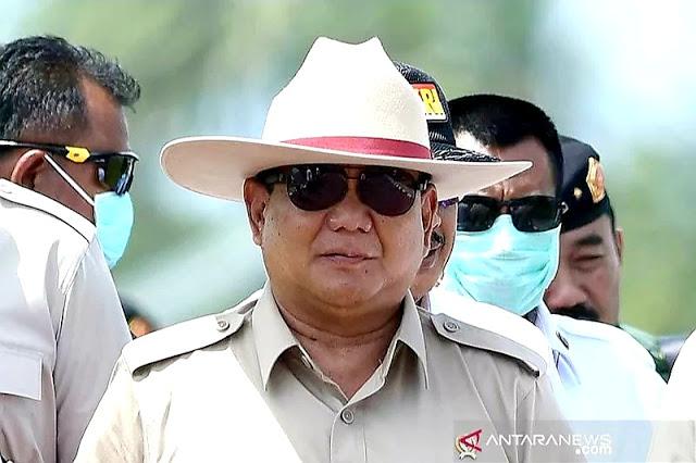 Prabowo Ajukan Utang Luar Negeri Rp296 Triliun untuk Beli Jet Tempur dan Kapal