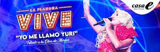 CONCIERTO tribtuo a YURI en Bogotá 2020