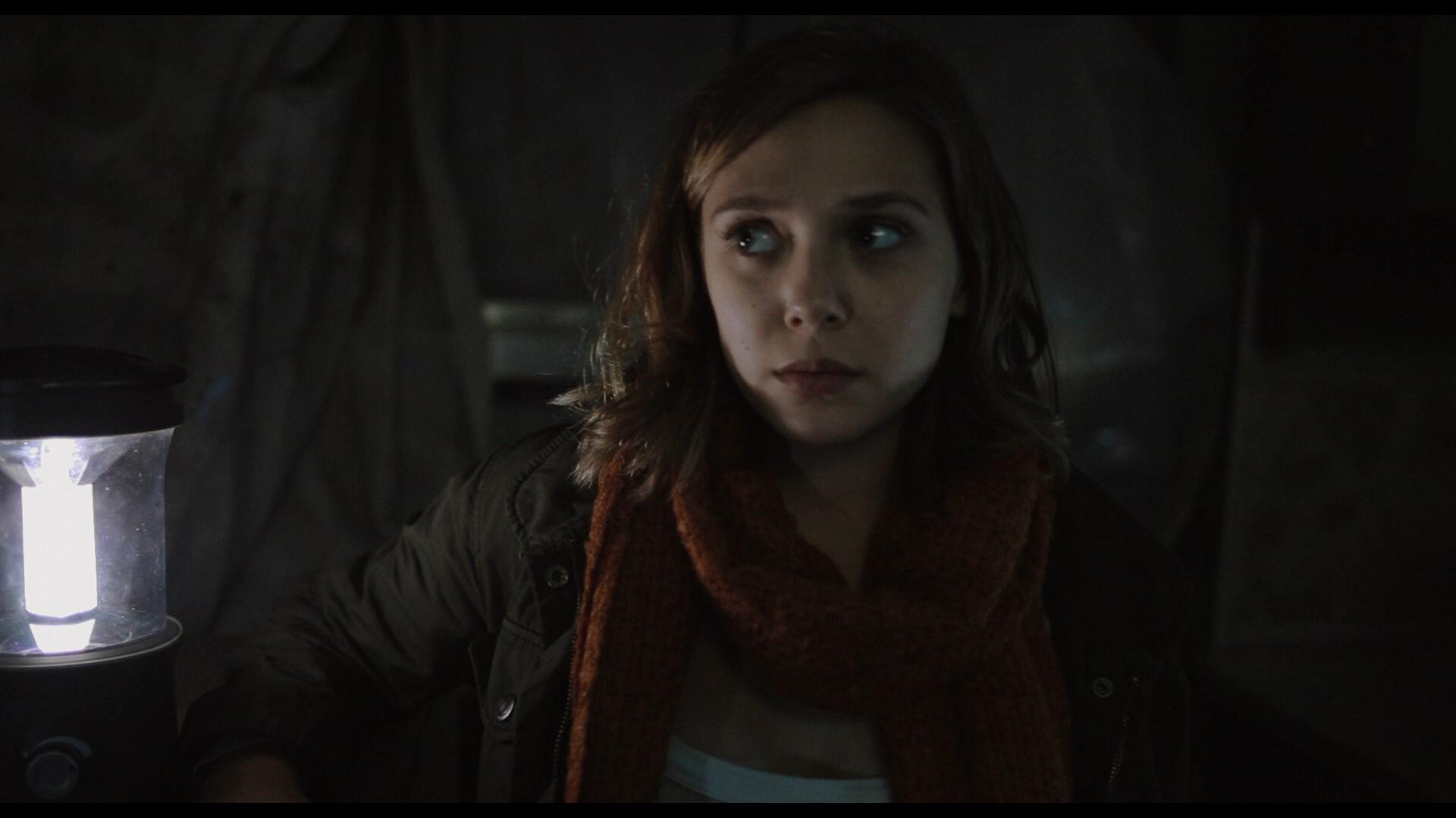 La casa del miedo (2011) 1080p Remux Latino